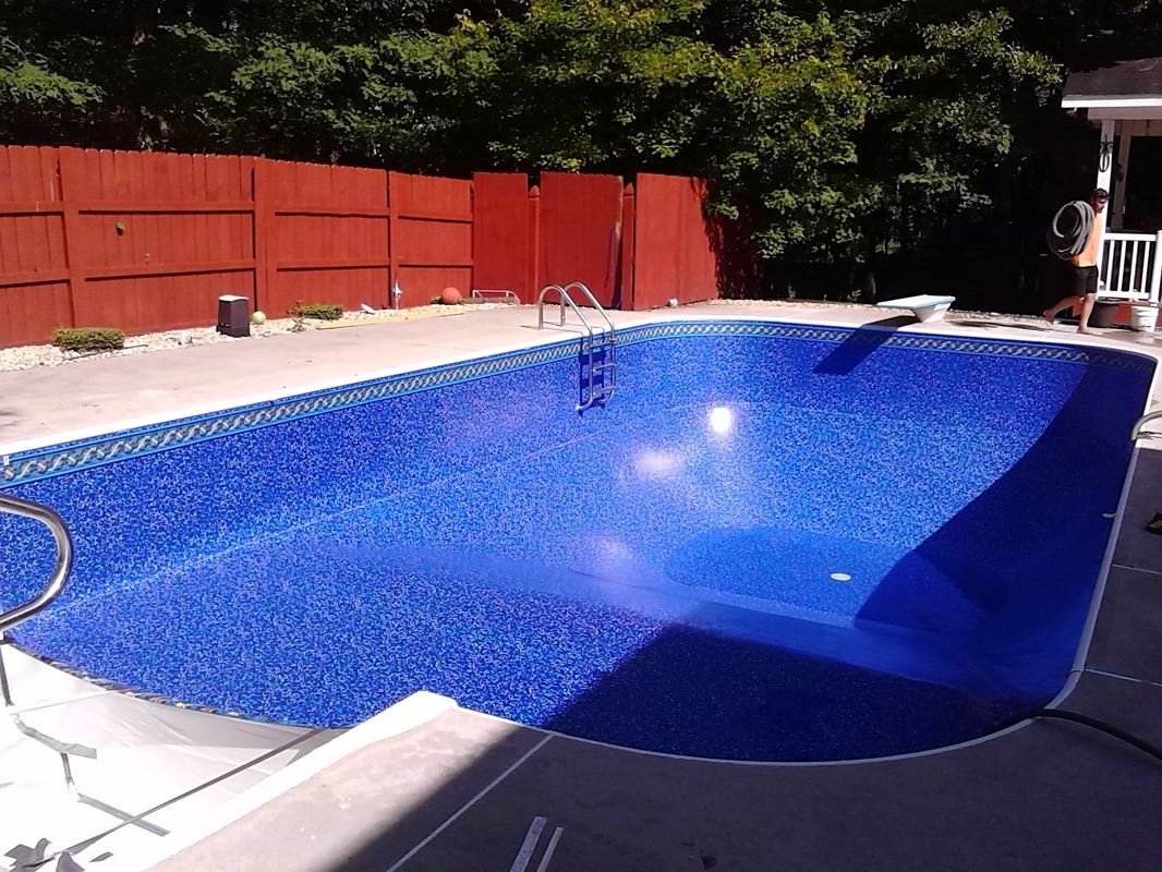 Latest Pool ... pool maintenance monroe ga ...