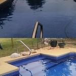 pool maintenance monroe ga
