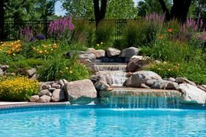 pool maintenance Farmington ga