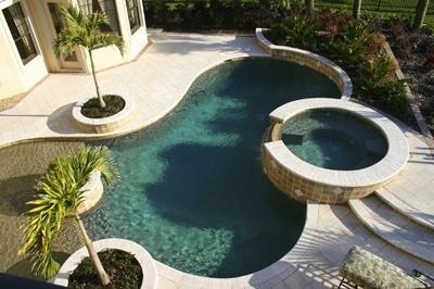 benefits of salt water pool systems in Monroe GA