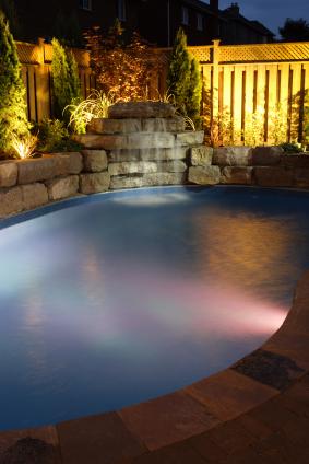 pool heater monroe ga